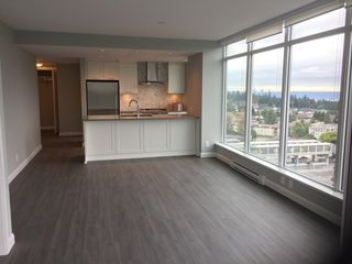 "Photo 8: 1902 520 COMO LAKE Avenue in Coquitlam: Coquitlam West Condo for sale in ""THE CROWN"" : MLS®# R2213859"