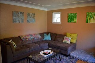 Photo 2: 16 Elm Park Road in Winnipeg: Elm Park Residential for sale (2C)  : MLS®# 1727338