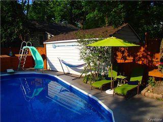 Photo 18: 16 Elm Park Road in Winnipeg: Elm Park Residential for sale (2C)  : MLS®# 1727338