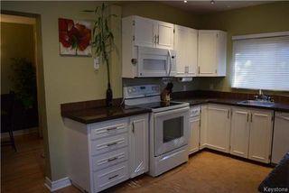 Photo 5: 16 Elm Park Road in Winnipeg: Elm Park Residential for sale (2C)  : MLS®# 1727338