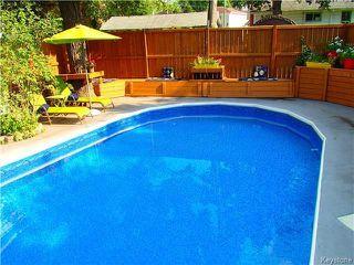 Photo 17: 16 Elm Park Road in Winnipeg: Elm Park Residential for sale (2C)  : MLS®# 1727338