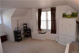 Photo 11: 16 Elm Park Road in Winnipeg: Elm Park Residential for sale (2C)  : MLS®# 1727338