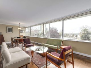 Photo 1: 204 1835 MORTON Avenue in Vancouver: West End VW Condo for sale (Vancouver West)  : MLS®# R2219618