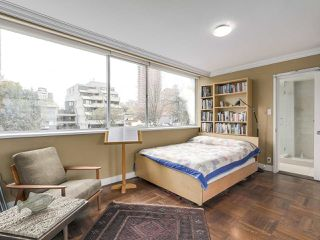 Photo 10: 204 1835 MORTON Avenue in Vancouver: West End VW Condo for sale (Vancouver West)  : MLS®# R2219618