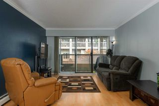 "Photo 4: 207 225 MOWAT Street in New Westminster: Uptown NW Condo for sale in ""The Windsor"" : MLS®# R2223362"