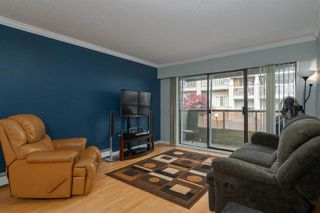 "Photo 3: 207 225 MOWAT Street in New Westminster: Uptown NW Condo for sale in ""The Windsor"" : MLS®# R2223362"