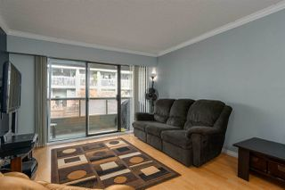 "Photo 5: 207 225 MOWAT Street in New Westminster: Uptown NW Condo for sale in ""The Windsor"" : MLS®# R2223362"