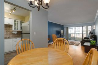 "Photo 7: 207 225 MOWAT Street in New Westminster: Uptown NW Condo for sale in ""The Windsor"" : MLS®# R2223362"