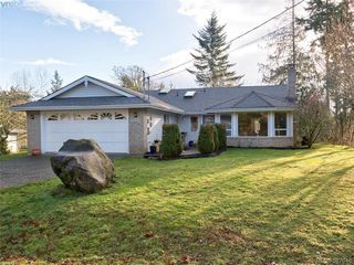 Photo 1: 11035 Larkspur Lane in NORTH SAANICH: NS Swartz Bay House for sale (North Saanich)  : MLS®# 777746