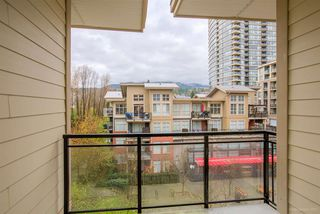 "Photo 15: 406 201 MORRISSEY Road in Port Moody: Port Moody Centre Condo for sale in ""LIBRA"" : MLS®# R2238882"