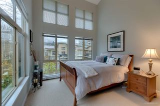 "Photo 8: 406 201 MORRISSEY Road in Port Moody: Port Moody Centre Condo for sale in ""LIBRA"" : MLS®# R2238882"
