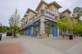 "Photo 16: 406 201 MORRISSEY Road in Port Moody: Port Moody Centre Condo for sale in ""LIBRA"" : MLS®# R2238882"