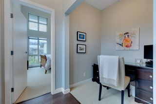 "Photo 7: 406 201 MORRISSEY Road in Port Moody: Port Moody Centre Condo for sale in ""LIBRA"" : MLS®# R2238882"