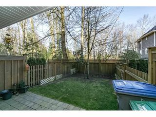 "Photo 5: 72 3009 156 Street in Surrey: Grandview Surrey Townhouse for sale in ""Kallisto"" (South Surrey White Rock)  : MLS®# R2239407"
