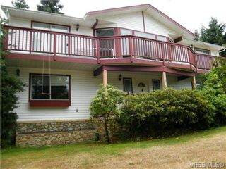 Photo 4: 6771 Foreman Heights Drive in SOOKE: Sk Broomhill Residential for sale (Sooke)  : MLS®# 341210