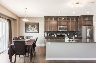 Photo 6: 128 DRAKE LANDING Green: Okotoks House for sale : MLS®# C4167961