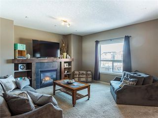 Photo 4: 128 DRAKE LANDING Green: Okotoks House for sale : MLS®# C4167961