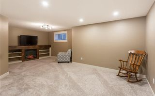 Photo 19: 128 DRAKE LANDING Green: Okotoks House for sale : MLS®# C4167961