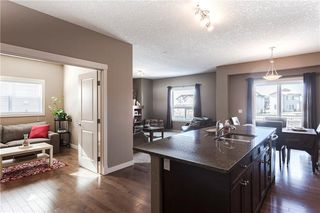 Photo 8: 128 DRAKE LANDING Green: Okotoks House for sale : MLS®# C4167961