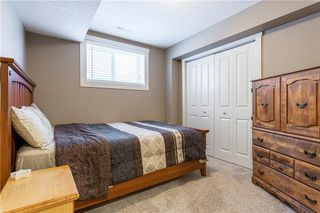 Photo 18: 128 DRAKE LANDING Green: Okotoks House for sale : MLS®# C4167961
