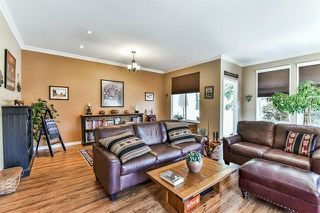 "Photo 4: 39 15037 58 Avenue in Surrey: Sullivan Station Townhouse for sale in ""WOODBRIDGE"" : MLS®# R2244120"