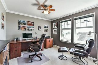 "Photo 13: 39 15037 58 Avenue in Surrey: Sullivan Station Townhouse for sale in ""WOODBRIDGE"" : MLS®# R2244120"