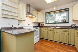 Photo 6: 3954 Burchett Place in VICTORIA: SE Queenswood Single Family Detached for sale (Saanich East)  : MLS®# 388390