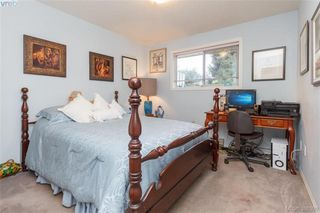 Photo 14: 3954 Burchett Place in VICTORIA: SE Queenswood Single Family Detached for sale (Saanich East)  : MLS®# 388390