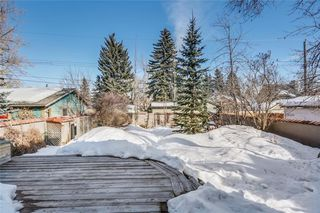 Photo 42: 3030 5 Street SW in Calgary: Rideau Park House for sale : MLS®# C4173181