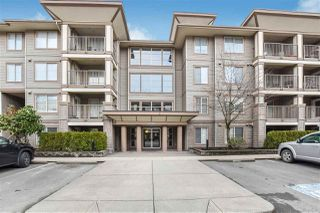 """Photo 2: 103 45561 YALE Road in Chilliwack: Chilliwack W Young-Well Condo for sale in """"Vibe"""" : MLS®# R2250467"""