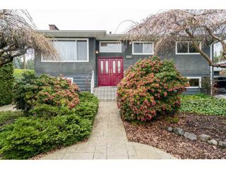 Main Photo: 2087 EDGEWOOD Avenue in Coquitlam: Central Coquitlam House for sale : MLS®# R2256302