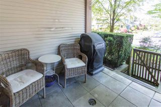 "Photo 11: 102 5600 ANDREWS Road in Richmond: Steveston South Condo for sale in ""LAGOONS"" : MLS®# R2261531"