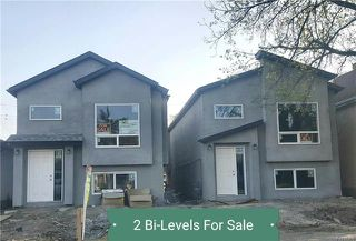 Photo 2: 1858 WILLIAM Avenue West in Winnipeg: Brooklands Residential for sale (5D)  : MLS®# 1813045