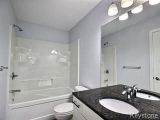 Photo 17: 1858 WILLIAM Avenue West in Winnipeg: Brooklands Residential for sale (5D)  : MLS®# 1813045