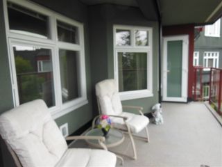 Photo 5: 416 2800 CHESTERFIELD Avenue in North Vancouver: Upper Lonsdale Condo for sale : MLS®# R2270296