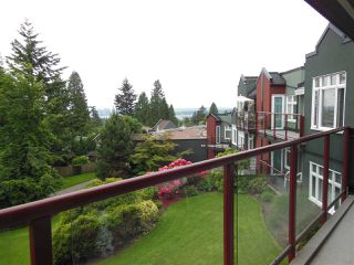 Photo 7: 416 2800 CHESTERFIELD Avenue in North Vancouver: Upper Lonsdale Condo for sale : MLS®# R2270296