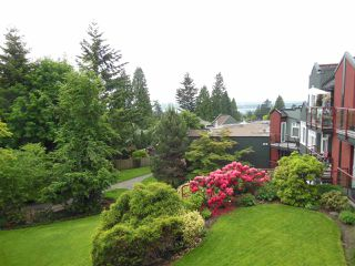 Photo 6: 416 2800 CHESTERFIELD Avenue in North Vancouver: Upper Lonsdale Condo for sale : MLS®# R2270296
