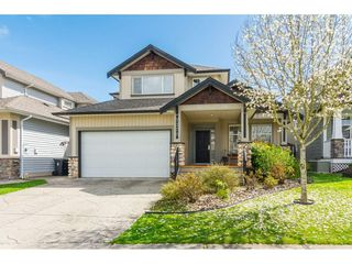 "Main Photo: 7370 201 Street in Langley: Willoughby Heights House for sale in ""JERICHO RIDGE"" : MLS®# R2271038"