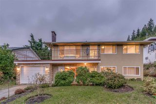 Photo 20: 83 BONNYMUIR Drive in West Vancouver: British Properties House for sale : MLS®# R2271439