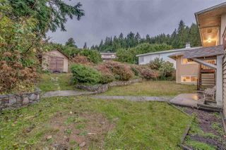 Photo 19: 83 BONNYMUIR Drive in West Vancouver: British Properties House for sale : MLS®# R2271439