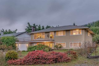Photo 6: 83 BONNYMUIR Drive in West Vancouver: British Properties House for sale : MLS®# R2271439