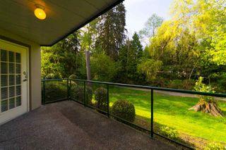 "Photo 5: 113 1155 DUFFERIN Street in Coquitlam: Eagle Ridge CQ Condo for sale in ""DUFFERIN COURT"" : MLS®# R2275763"