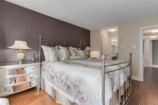 Photo 11: TH107 1288 MARINASIDE Crescent in Vancouver: Yaletown Townhouse for sale (Vancouver West)  : MLS®# R2276304