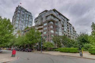 Photo 18: TH107 1288 MARINASIDE Crescent in Vancouver: Yaletown Townhouse for sale (Vancouver West)  : MLS®# R2276304