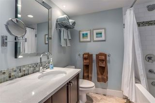 Photo 13: TH107 1288 MARINASIDE Crescent in Vancouver: Yaletown Townhouse for sale (Vancouver West)  : MLS®# R2276304
