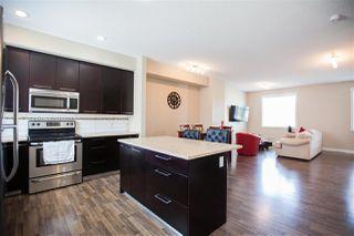 Main Photo: 59 8315 180 Avenue in Edmonton: Zone 28 Townhouse for sale : MLS®# E4114641