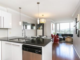 "Photo 13: 1805 4888 BRENTWOOD Drive in Burnaby: Brentwood Park Condo for sale in ""FITZGERALD"" (Burnaby North)  : MLS®# R2278740"