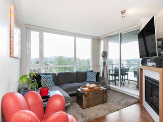 "Main Photo: 1805 4888 BRENTWOOD Drive in Burnaby: Brentwood Park Condo for sale in ""FITZGERALD"" (Burnaby North)  : MLS®# R2278740"