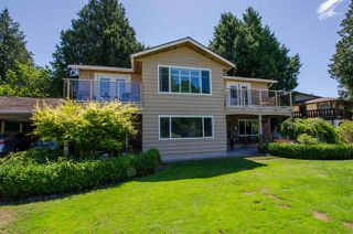 Main Photo: 4940 STEVENS Drive in Delta: Tsawwassen Central House for sale (Tsawwassen)  : MLS®# R2285238