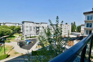 "Photo 22: 307 13789 107A Avenue in Surrey: Whalley Condo for sale in ""Quattro 2"" (North Surrey)  : MLS®# R2292203"